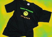 Nadruk - forever