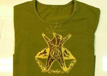 Nadruk - mrówkojad