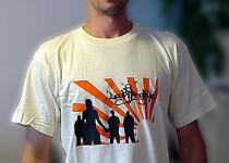Nadruk - tshirt