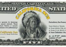 Etykiety - Dolar
