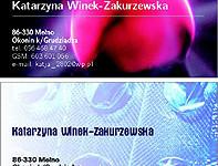Etykiety - K.W.Z