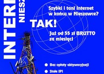 Plakat - Internet