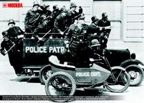 Plakat - Policja