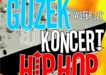 Plakat - Guzek