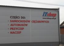 Szyld - isshop