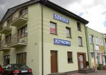Szyld - szkola