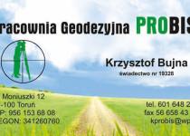 Wizytówka - Probis